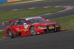 Audi Performance A4 DTM #5 (Audi Sport Team Abt), Oliver Jarvis