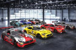 Designpräsentation: Mercedes-AMG