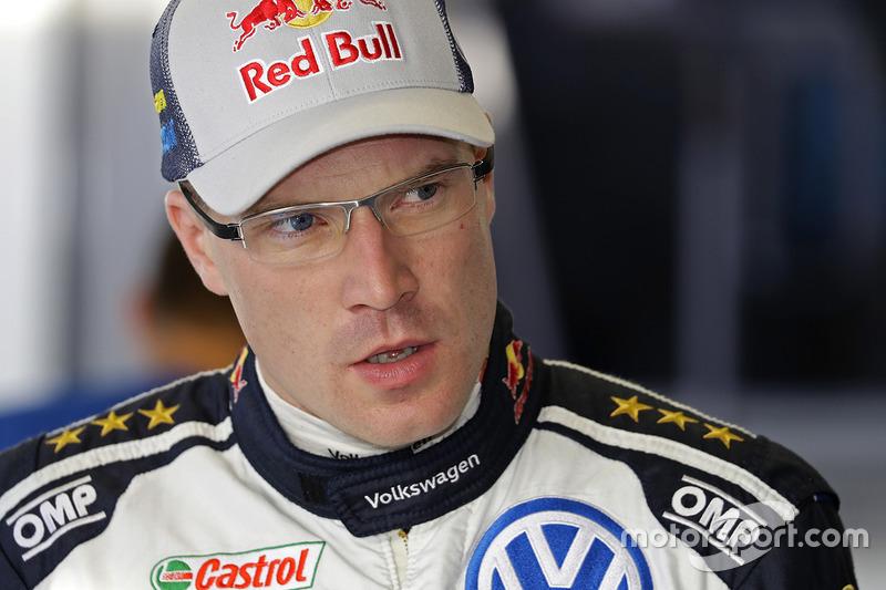 Ярі-Матті Латвала, Volkswagen Motorsport