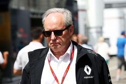 Jerome Stoll, Renault Sport F1 President