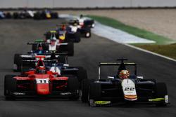 Alex Palou, Campos Racing e Jack Aitken, Arden International