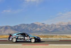 #67 Shea Racing, Honda Accord V-6: Shea Holbrook