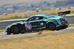 #33 Always Evolving Racing, Nissan GT-R-GT3: Craig Dolby