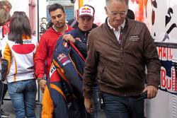 Marc Marquez, Repsol Honda Team na zijn val