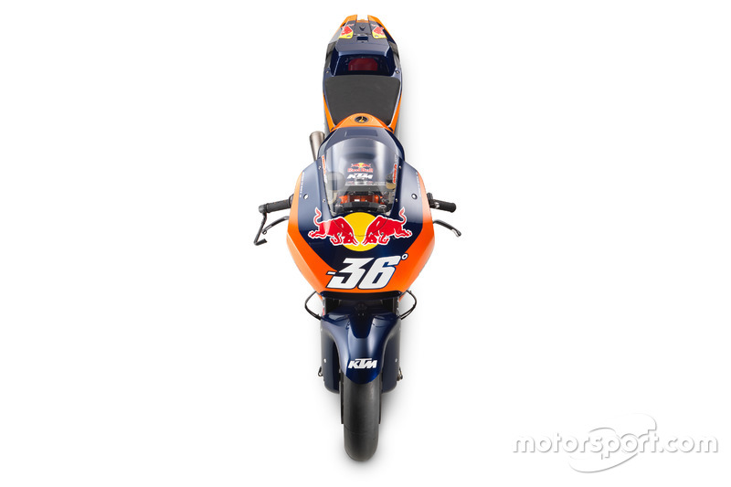 KTM RC16 MotoGP