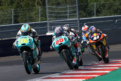 Joan Mir, Leopard Racing, Fabio Quartararo, Leopard Racing