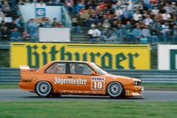 Armin Hahne, Team Linder, BMW M3