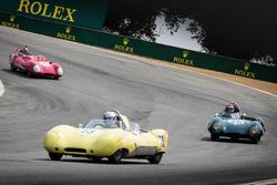 1956 Lotus Elevens