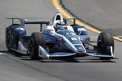 Макс Чілтон, Chip Ganassi Racing Chevrolet