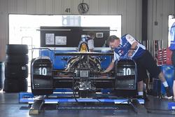 Машина Тоні Канаана, Chip Ganassi Racing Chevrolet