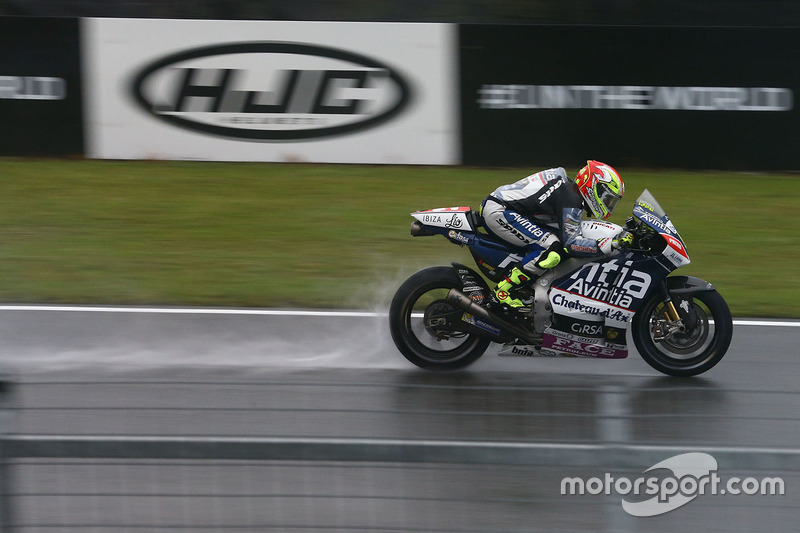 18. Hector Barbera, Avintia Racing