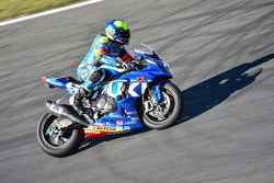 #1, Suzuki Endurance Racing Team, SERT, Anthony Delhalle, Etienne Masson, Vincent Philippe