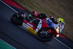 #111, Honda Endurance Racing, Julien da Costa, Sebastien Gimbert,Freddy Foray