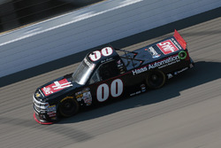 Cole Custer, JR Motorsports, Chevrolet