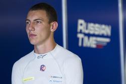 Raffaele Marciello RUSSIAN TIME