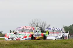 Juan Pablo Gianini, JPG Racing Ford, Gabriel Ponce De Leon, Ponce De Leon Competicion Ford