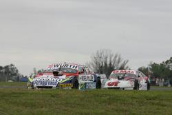 Juan Martin Trucco, JMT Motorsport Dodge, Christian Dose, Dose Competicion Chevrolet
