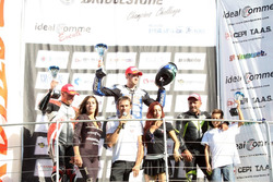 Bridgestone Challenge: Mugello Round 6