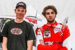 Marcus and Niclas Grönholm, Olsbergs MSE