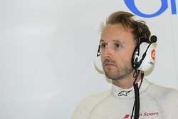 René Rast, G-Drive Racing