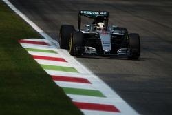 Кевін Магнуссен, Mercedes AMG F1 W07 Hybrid