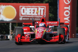 Скотт Диксон, Chip Ganassi Racing Chevrolet