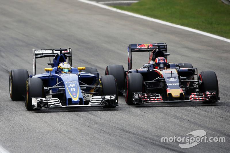 Saisonbilanz der Formel 1