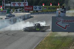 1. John Hunter Nemechek, NEMCO Motorsports, Chevrolet