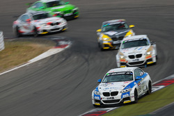 Heiko Eichenberg, Kevin Warum, BMW M235i Racing Cup
