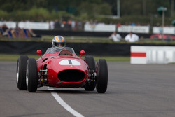 Ferrari 246 Dino - 1960 - Rob Hall
