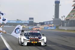 Platz 2: Tom Blomqvist, BMW Team RBM, BMW M4 DTM