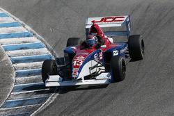 Bobby Eberle, JDC Motorsports