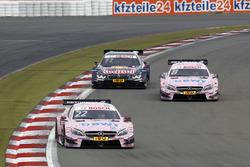 Lucas Auer, Mercedes-AMG Team Mücke, Mercedes-AMG C63 DTM