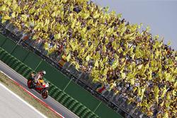 Racewinnaar Dani Pedrosa, Repsol Honda Team