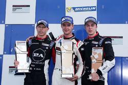 Porsche Carrera Cup Italy: Monza