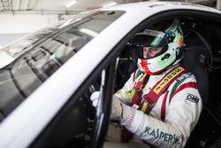 #49 AF Corse, Ferrari 458 Italia GT3: Alex Moiseev