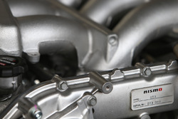 Chassisnummer: #23 Nissan GT Academy Team RJN, Nissan GT-R NISMO GT3