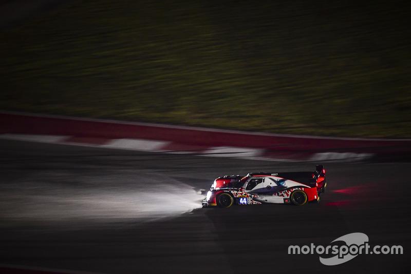 Ausfall: #44 Manor, Oreca 05 - Nissan: Matthew Rao, Richard Bradley, Roberto Merhi