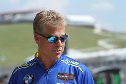 Will Turner, Turner Motorsport founder