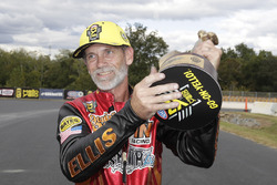 Pro Stock Bike-Sieger Chip Ellis