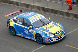 #17 Daniel Welch, Goodestone Racing, Proton Persona