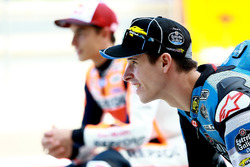 Алекс Маркес, Marc VDS, Марк Маркес, Repsol Honda Team
