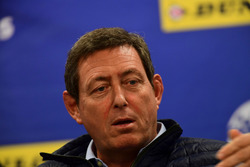 Gerard Neveu, CEO FIA WEC