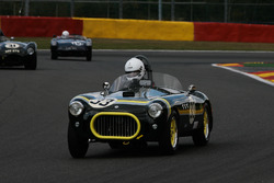 #33 Cooper-Bristol (1952): Chris Phillips, Oliver Phillips