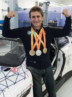 Алекс Дзанарди, Roal Motorsport