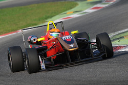 Riccardo Cazzaniga, DAV Racing