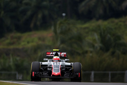Эстебан Гутьеррес, Haas F1 Team