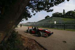 Callum Ilott, Van Amersfoort Racing Dallara F312 – Mercedes-Benz