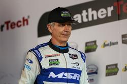 Переможець Джон П'ю, Michael Shank Racing