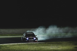 Shane van Gisbergen, Triple Eight Race Engineering Holden with a special drift Holden
